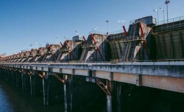 Polémica: E. Ríos va por provincializar represa S. Grande