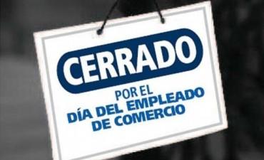 El Día del Empleado de Comercio se traslada al 25 de septiembre