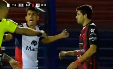 Superliga: Patronato logró una enorme victoria ante Tigre como visitante