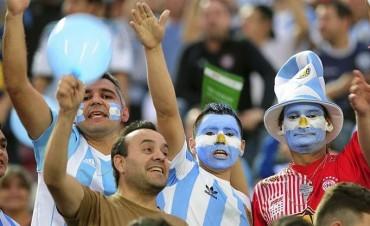 Ver a la Selección ante Perú, más caro que un partido del Mundial
