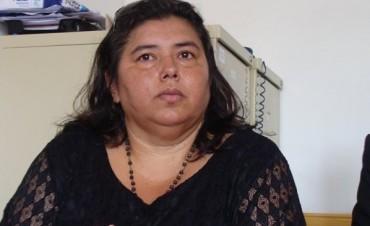 La Senadora Nancy Miranda  advirtió sobre los mensajes racistas de una candidata a jueza de Federación