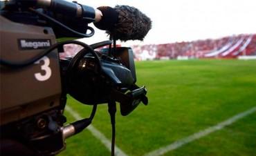 Televisación: El fútbol gratis se extenderá hasta después de las elecciones