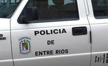 Federalense perdió la vida en grave accidente de tránsito