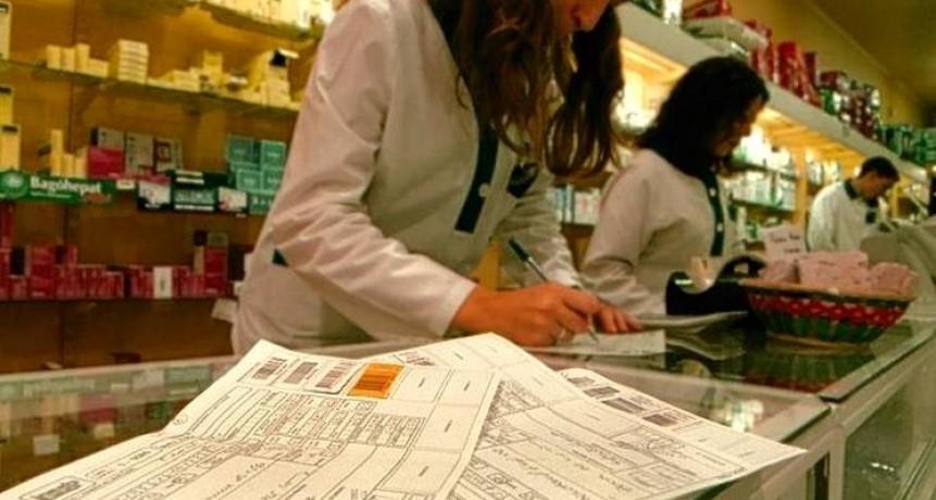Advierten que se cortará la venta de medicamentos a los jubilados el PAMI