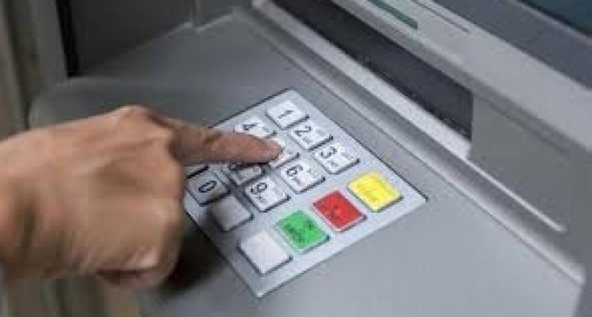 El martes continúa el cronograma de pago a la administración pública
