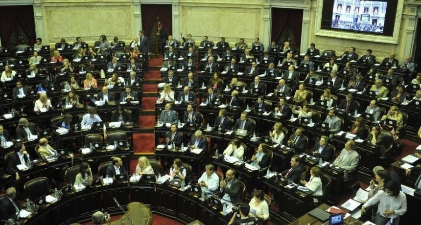 El Congreso tratará el DNU que eliminó el fondo sojero