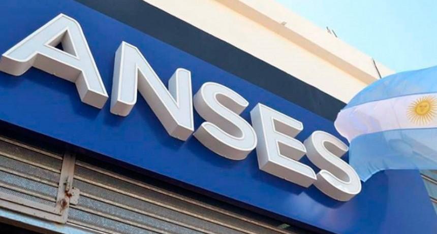 ANSES adelanta los pagos previstos para el próximo martes