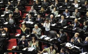 Diputados convirtió en ley la actualización del Código Civil y Comercial