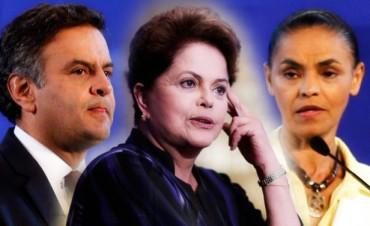 En la vecina Brasil: ¿sigue Dilma o llegan opositores más de centro?