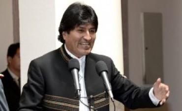 Los hermanos Bolivianos tienen hoy elecciones presidenciales