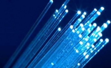 Con Fibra Optica, Entre Ríos más conectada