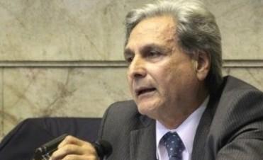"""Julio Solanas: """"Entre Ríos no cede nada"""""""