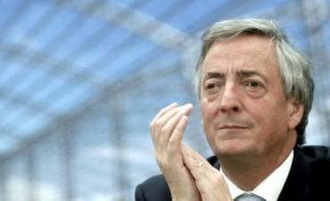 Cuatro años sin  Nestor Kirchner