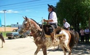 Federal se prepara para la Fiesta del Hombre de Campo