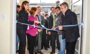 El martes quedarán habilitados los consultorios externos del nuevo hospital de Paraná