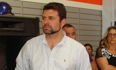 Chapino ya se reunió con el Intendente Felipe Torres