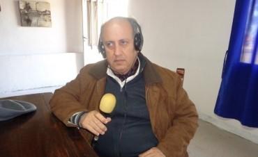 Daniel Rossi y la derrota del peronismo en Entre Ríos