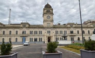 Este sábado se inicio el pago en la administración pública entrerriano.