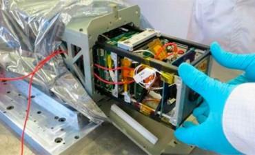 Milanesat será el próximo satélite argentino lanzado al espacio