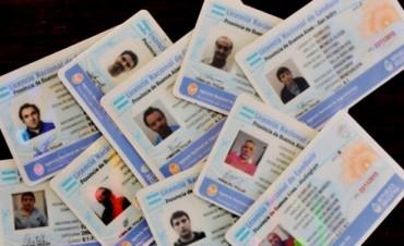 Personas sordas de todo el país podrán tramitar su licencia de conducir