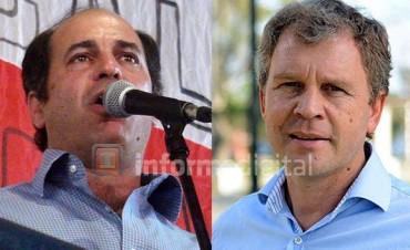 López se bajó y Galimberti será el próximo presidente de la UCR Entre Ríos
