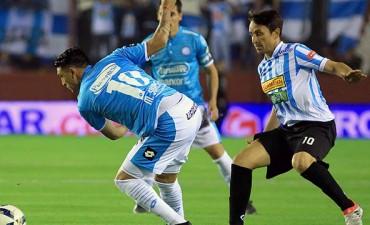 Belgrano terminó con la ilusión de Juventud Unida en la Copa Argentina