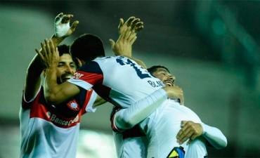 Copa Argentina: San Lorenzo le ganó a Godoy Cruz y se metió en Cuartos de Final
