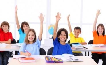 Ciclo lectivo 2017: las clases empezarían el 6 de marzo