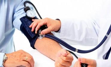 El 36,3 % de los adultos en el país sufre de hipertensión