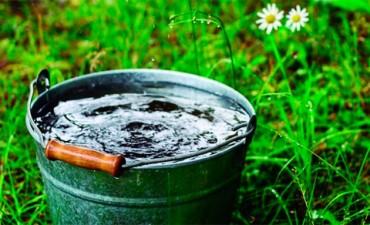 Temporada de lluvias: consejos para aprovecharla