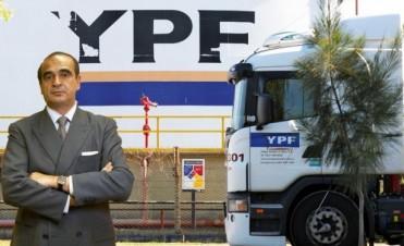 YPF sin control: el síndico nunca entró en funciones