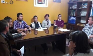 El Municipio y la Asociación de Agrupaciones Tradicionalistas del Dpto organizan