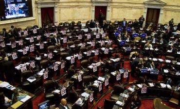 Diputados aprobó la reforma electoral que introduce la boleta electrónica