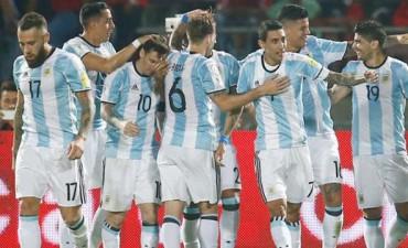 La Selección Argentina se mantiene en el primer lugar del Ranking FIFA