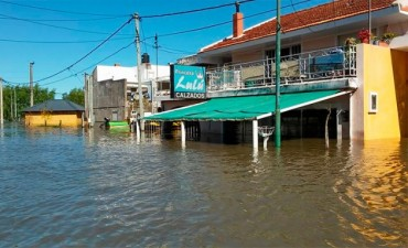 Argentina es uno de los países más afectados por el calentamiento global