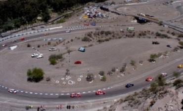 Las penalizaciones para El Zonda en el Super TC 2000