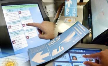 Con dudas y cautela, jueces electorales ya activaron pruebas por voto electrónico