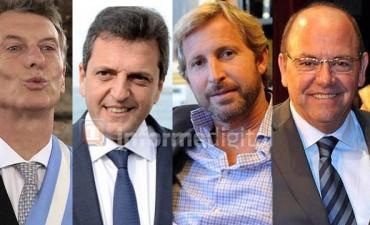 En Entre Ríos quedó demostrado que Macri quiere arreglar con Massa