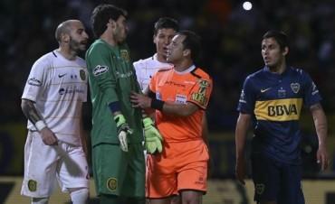 El partido de la polémica tiene fecha: día y hora de Boca-Central por la Copa Argentina