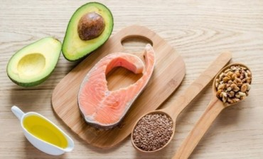 Claves para controlar el colesterol y saber seleccionar los alimentos
