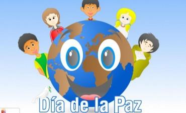 Proponen que Entre Ríos adhiera al Día Internacional de la Paz