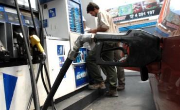Combustibles: se viene otro aumentazo