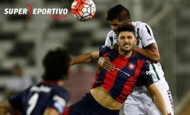 Pese a caer ante Palestino, San Lorenzo clasificó a la Semifinal de la Sudamericana