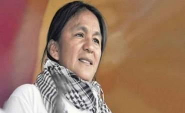 La ONU pide al Gobierno la liberación de Milagro Sala