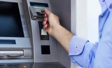 Advierten que faltará dinero en los cajeros automáticos