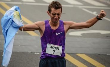 Vergüenza : El Enard les recortó la beca a cuatro de los seis maratonistas de Río 2016