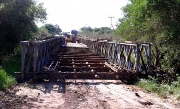 Reemplazarán los puentes