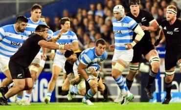 Rugby Championship: El poderio de los All Blacks no le dio chances a los Pumas