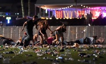 Al menos 50 muertos y más de 200 heridos a raíz de ataque en concierto en EEUU
