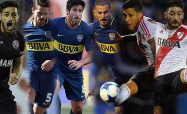Selección Argentina: Sampaoli completó la lista con los convocados del fútbol local